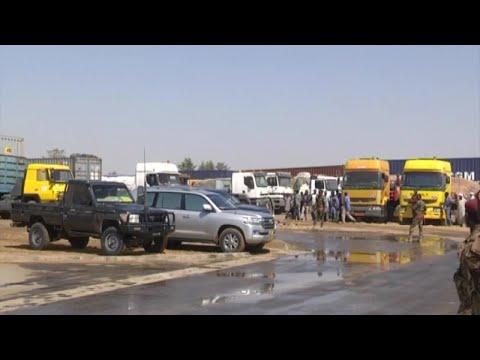 Tchad, UN NUMÉRO VERT CONTRE LA CORRUPTION