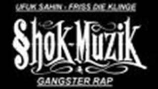 Shok Muzik - Friss Die Klinge