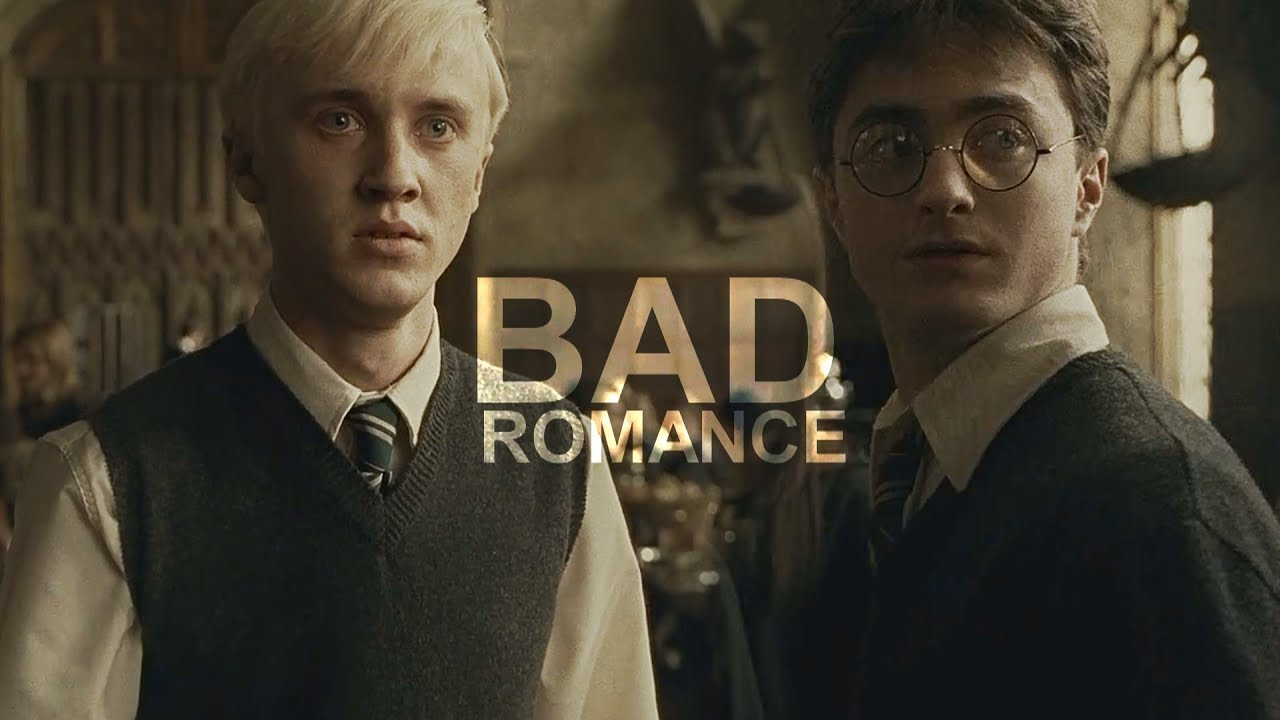 Harry Potter Fanfiktion Drarry Two Minutes To Midnight One Shot By Rebeccahatsunemiko