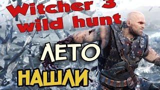 Witcher 3: Где найти Лето?