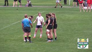 Lindenwood vs Brock  - Univ Womens Elite Playoff