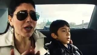 Yürekli Kadın Leyla Anne ve Oğulu Kurtarır | 99. Bölüm