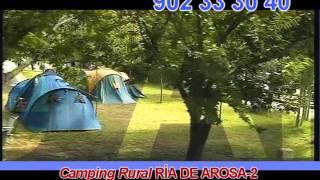 Camping Ría de Arosa II Rural - La Curota