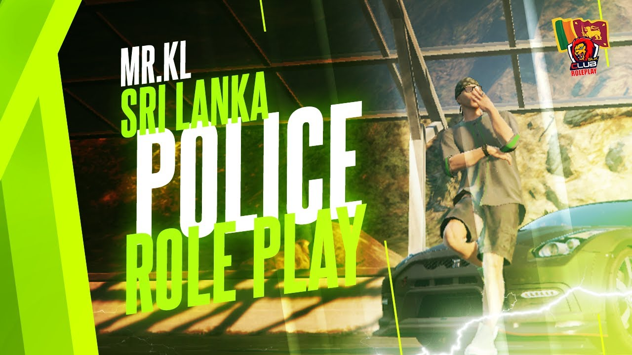 Download NEW FEATURES | SRI LANKA ROLEPLAY | GTA V