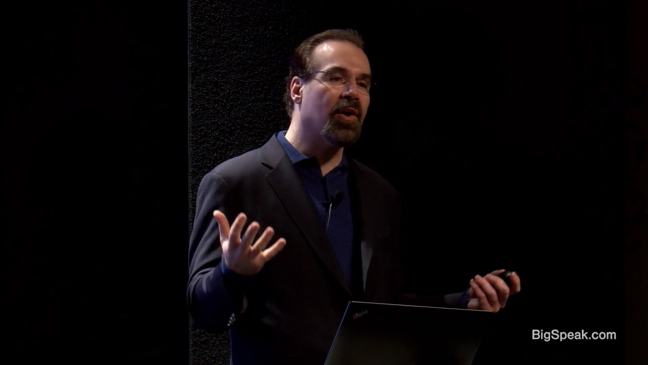 David Ferrucci - Natural Learning - YouTube