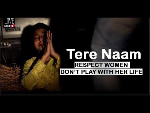 Tere Naam - Heart Touching Love Story | New Letest Bollywood Song 2018 | Salman Khan |LoveSHEET