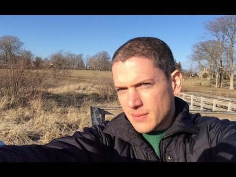 Wentworth Miller Responds To Fat Shaming Meme