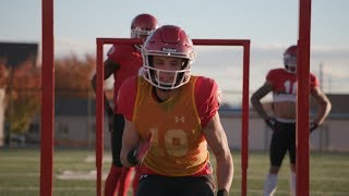 'The Drive Season 6: Utah football'