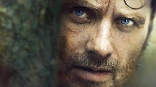 Rick Grimes Tribute || I Used to Rule the World [Farewell Andrew Lincoln TWD]