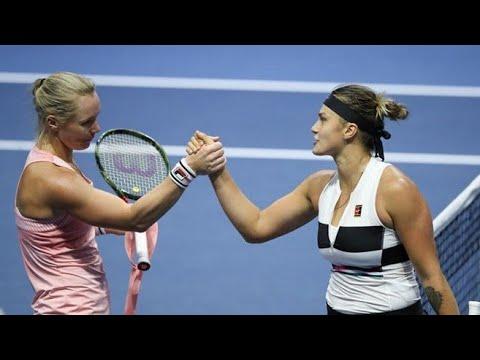 Арина Соболенко vs Кики Бертенс WTA Чжухай финал. Превью и прогноз на теннис 27.10.19