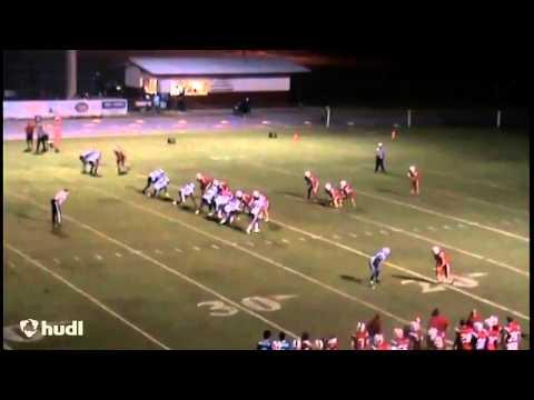 Colton Wadsworth c/o 2015 LongSnapper Middleburg High School, Middleburg Florida