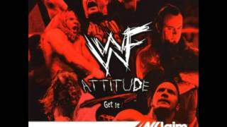 WWF Attitude - All Taunts