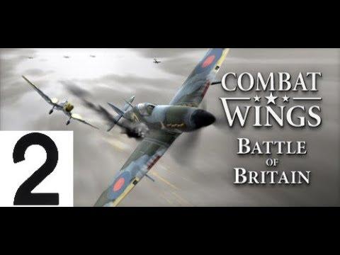 Combat Wings: Battle Of Britain #2