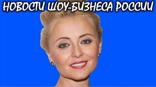 Анжелика Варум призналась в зависимости. Новости шоу-бизнеса России.