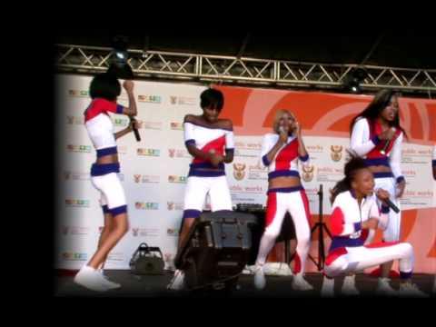 Durban Kwaito Music 1MIN CUT