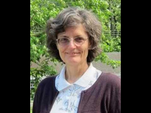 Elaine Ingham on Life in the Soil.