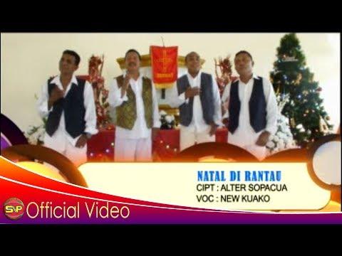 New kuako - Natal Di rantau (Official Video) #music