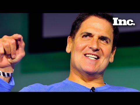 Mark Cuban's Surprising Regret | Inc. Magazine