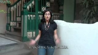 A tour of Khotachiwadi
