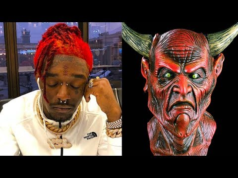 Lil Uzi Vert Says His Fans are Going to Hell Along with Him