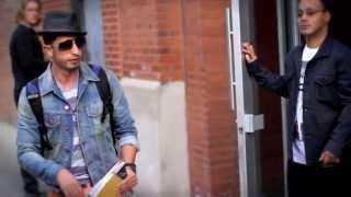 Ricky Luis - Loco Por Tu Amor [Official Video]