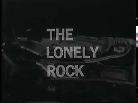 Alcatraz The Lonely Rock 1963