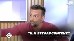 Le coup de gueule de Mathieu Kassovitz dans 'C à vous'
