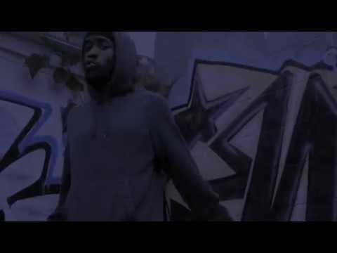 Black Smurf - Stay Focused (Prod. by PurpDogg)