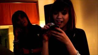 Christy ChiBi (+Anisa +Gigi) - Janji di Atas Ingkar (21-07-2011)