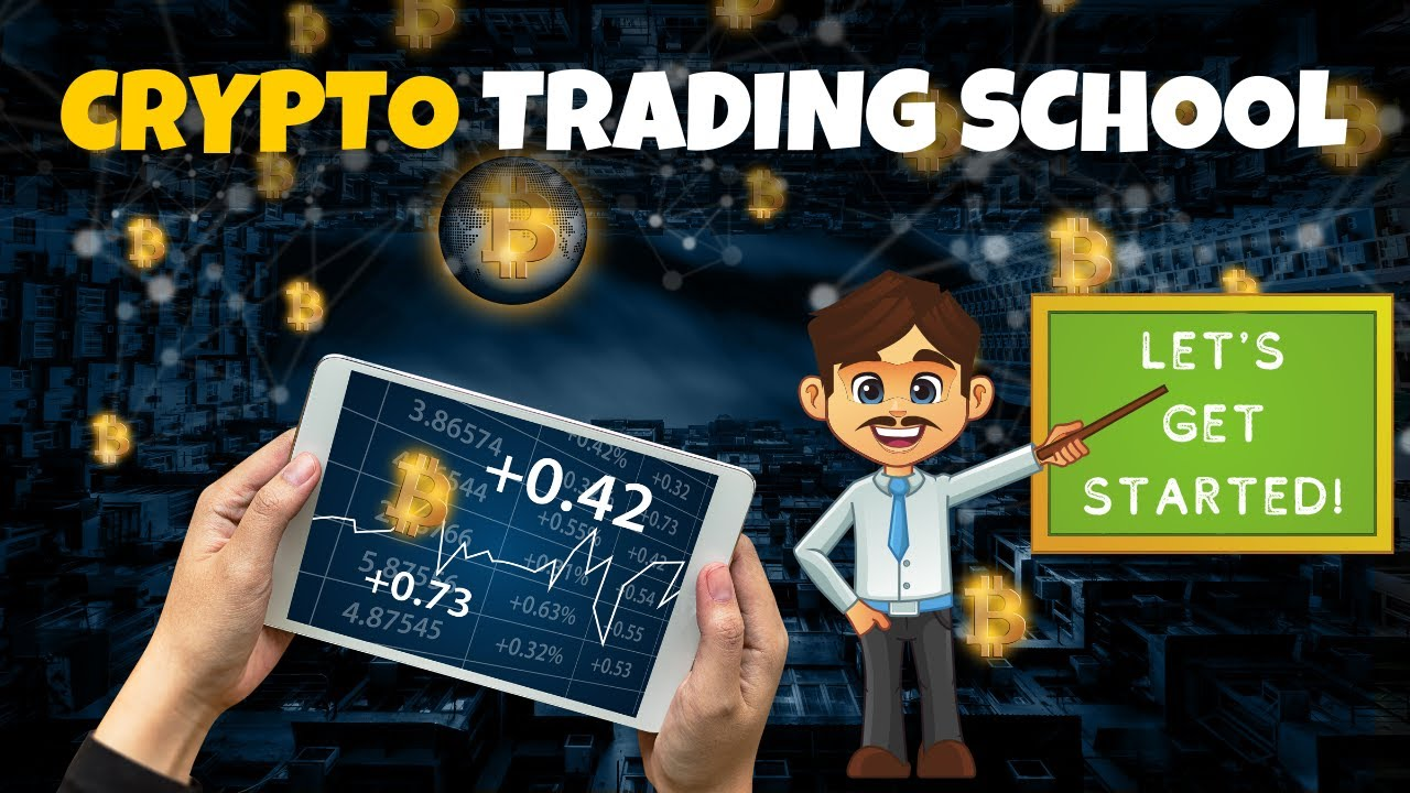 cryptocurrency trading course cryptocurrencytm