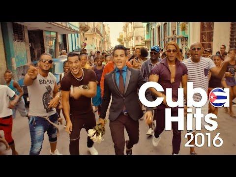 CUBA HITS 2016 ► 1:24 Hour COMPILATION ► SALSA - TIMBA - REGGAETON - URBANO - POP