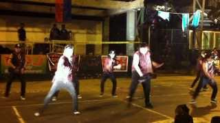 """Hoy Pinoy"" (HP) -- InfidafaloCageMatchCompetition 