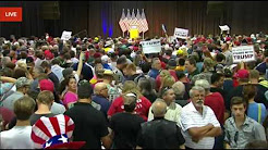 FULL: Donald Trump Eugene Rally, Oregon 5 6 2016, Lane Events Convention Center