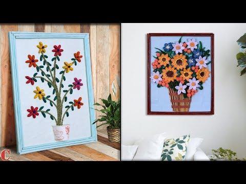 9 Home Decor Frame Ideas !!!