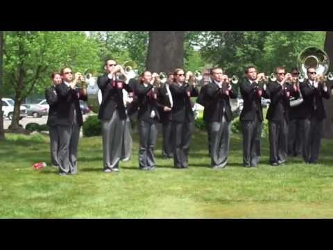 TBDBITL @ Cheryl Jacobs Waters Golf Invite--Stone Oak Country Club, Holland, OH--5/20/2013