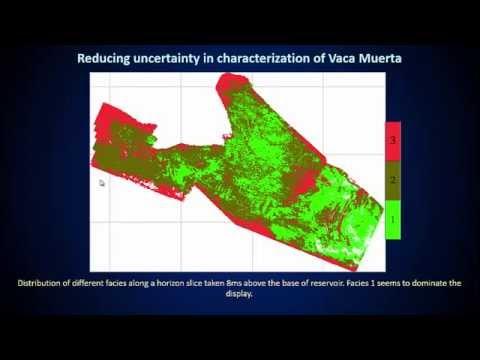 VM Shale   2015 SEG Presentation by Satinder Chopra