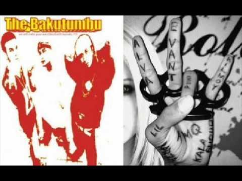 8ball & The Bakutumbu - Tumpas Keluarga Besar Kriptik/ Kreepek Idiot Bampuki