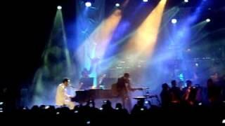 Serj Tankian - Gate 21  [ Elect The Dead Symphony ] (Live in Poland - Warsaw)