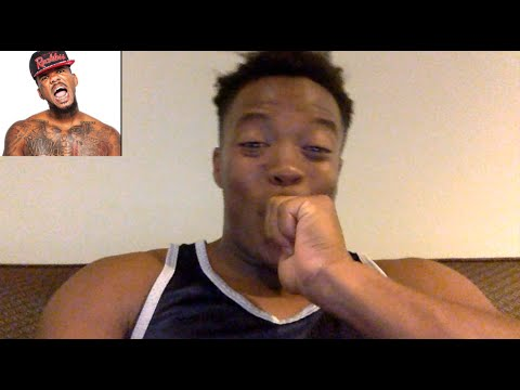 The Game - Pest Control (FIRST REACTION/REVIEW) Meek Mill DISS: SFH
