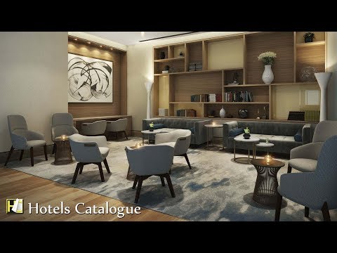 AC Hotel New York Downtown - Hotel Overview