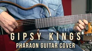 Pharaon Guitar Cover - Gipsy Kings - Flamenco Music