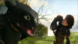 """14. """"Stoick Saves Hiccup"""" - John Powell (""""How to Train Your Dragon 2"""", 2014) HD"""