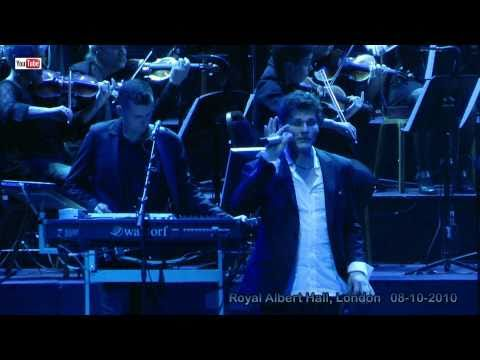 a-ha live - The Soft Rains of April (HD), Royal Albert Hall, London 08-10-2010