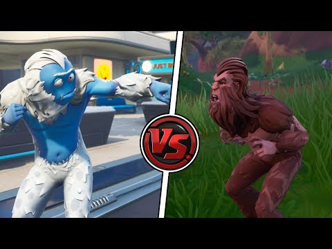 [-fortnite-|-court-métrage-]-bobby-le-yeti-rencontre-le-big-foot-!-#40