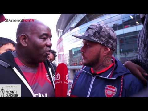Arsenal 1-2 Sevilla | We're Nowhere Near Ready For The Season!!! (DT)
