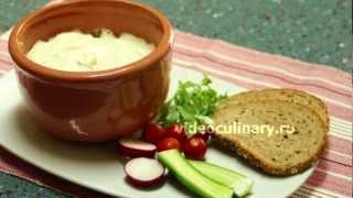 Жульен из куриного филе - Рецепт Бабушки Эммы