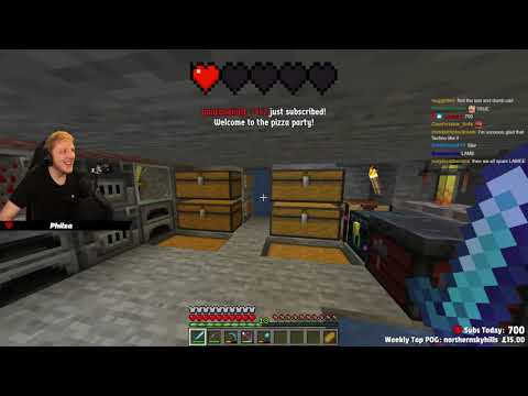 Philza and Technoblade talk about SMP Earth and the Dream SMP after the big finale