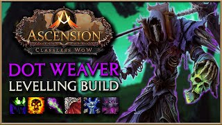 In this video I go over a leveling build that was developed with th...