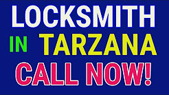 24 Hour Emergency Locksmith in Tarzana CA