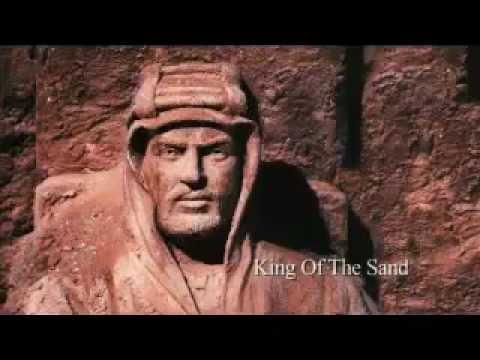 ملك الرمال - فيلم عن حقيقة النظام السعودي